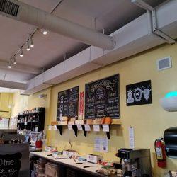 Photo of Cheesetique - Alexandria VA United States. Inside the shop area! & Cheesetique - 326 Photos u0026 589 Reviews - Cheese Shops - 2411 Mount ... azcodes.com
