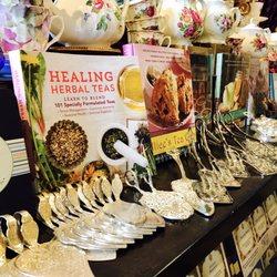 Queen Mary Tea Emporium - 15 Photos - Tea Rooms - 2809 NE 55th St ...