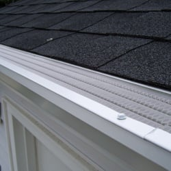 photo of gutter guard solutions naperville il united states leaf solution gutter - Gutter Guard Reviews