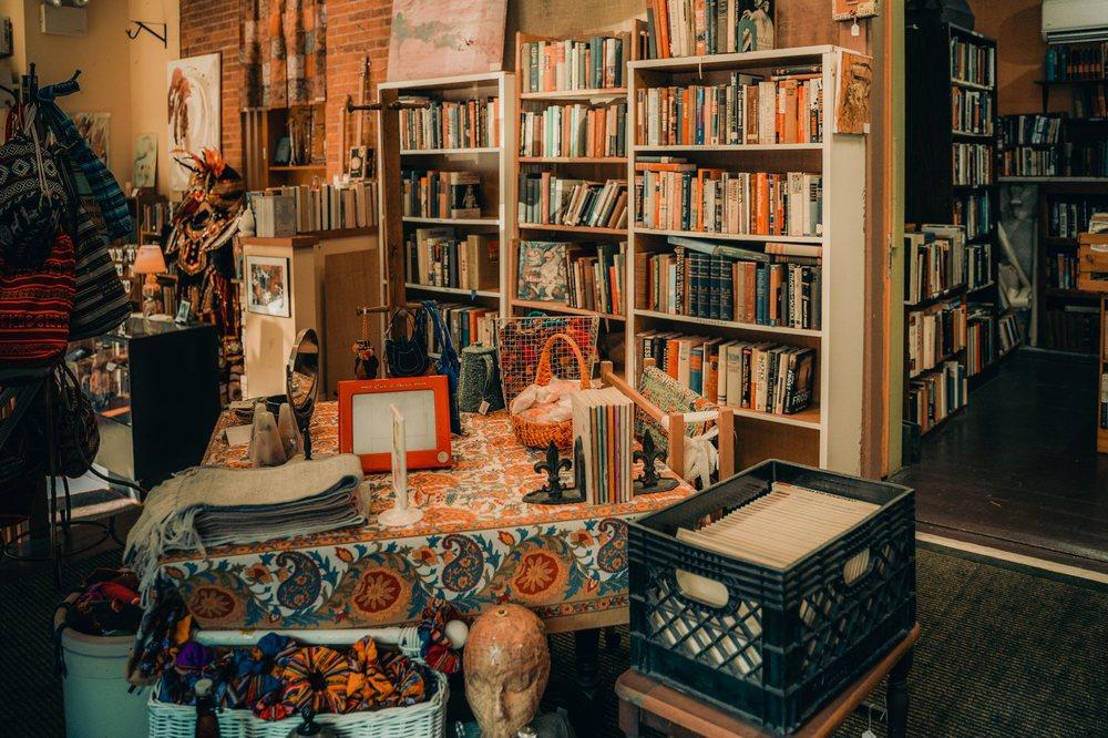 Read Rose Books: 23 N Prince St, Lancaster, PA