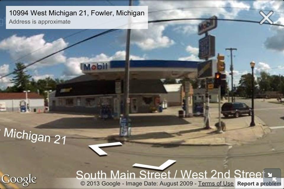 Schmitz Auto Service & Party Store: 213 S Main, Fowler, MI