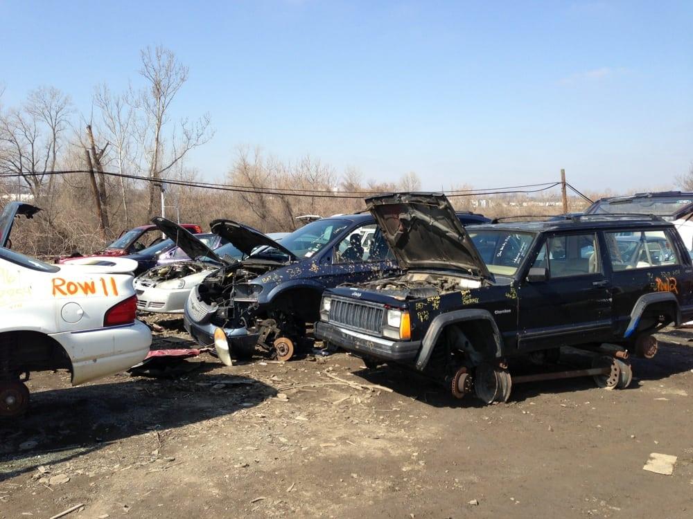 Speedway Auto Salvage >> Speedway Salvage 13 Reviews Auto Parts Supplies 520