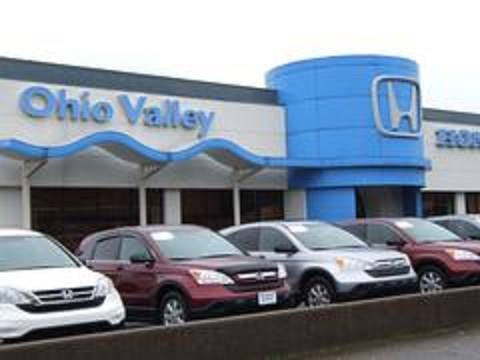 Ohio Valley Honda: 532 N Third St, Steubenville, OH