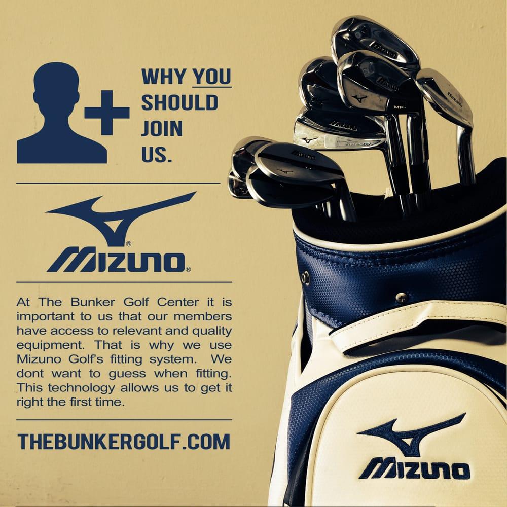 The Bunker Indoor Golf Center: 6019 Olivas Park Dr, Ventura, CA