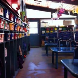 Photo Of Chatham Nursery School Oakland Ca United States Art2