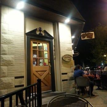 City Square Cafe Manassas