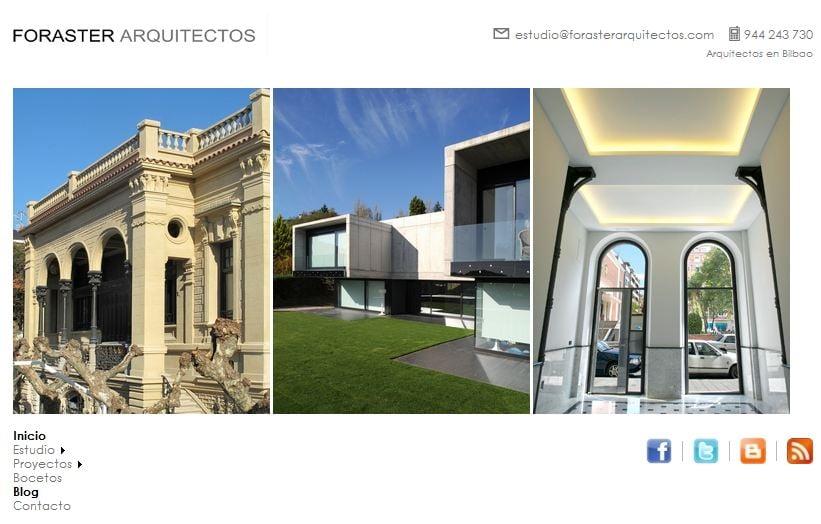 Foraster arquitectos slp arquitectos plaza del museo - Foraster arquitectos ...