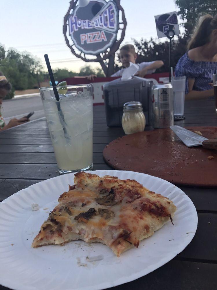 Homeslice pizza 15 foto e 39 recensioni pizzerie for Noleggio di durango cabinado colorado