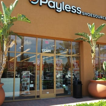Photo Of Payless Shoe Source Irvine Ca United States