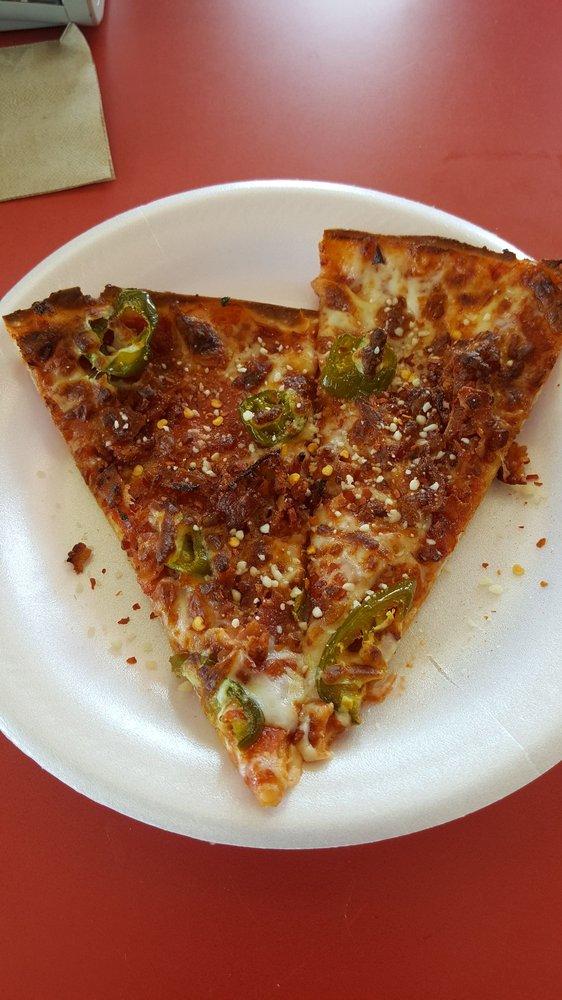 Simple Simon's Pizza: 1551 S Lee St, Fort Gibson, OK