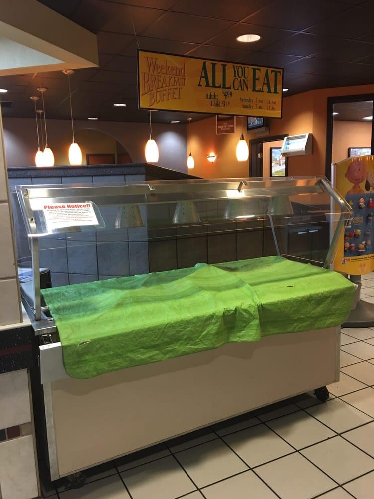 McDonald's: 1421 N Temple Ave, Fayette, AL