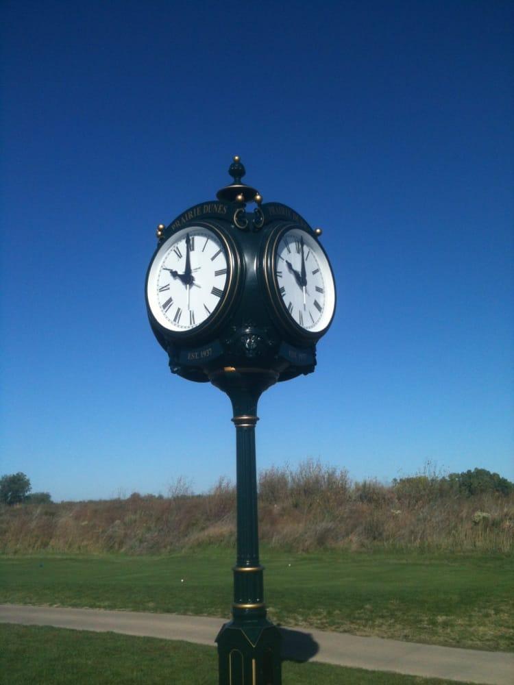 Prairie Dunes Country Club: 4812 E 30th Ave, Hutchinson, KS