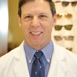 Photo of Florida Eye Care & Contact Lens Center - Boca Raton, FL, United States. Dr. Lawrence Sider