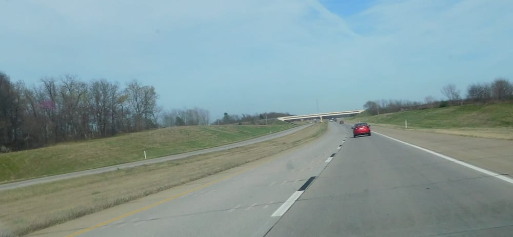 Cherokee Turnpike: Kansas, OK