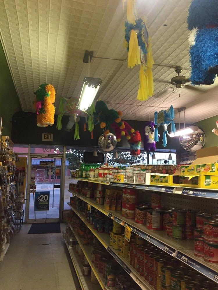 Villalobos Market: 139 W Monroe St, Bangor, MI
