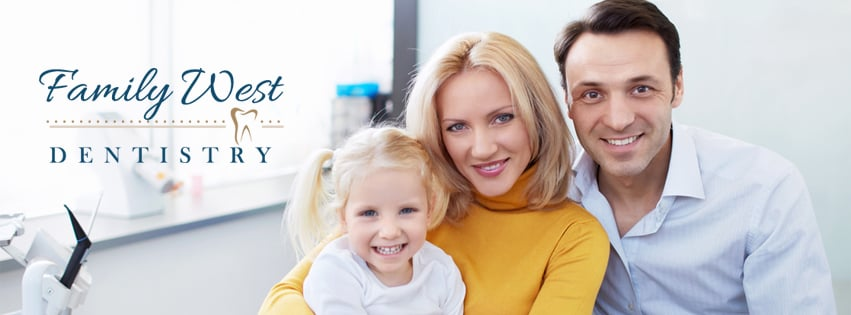 Family West Dentistry: 12600 W Colfax Ave, Lakewood, CO