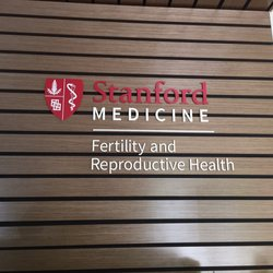 Stanford Fertility and Reproductive Health Center - (New) 13 ...