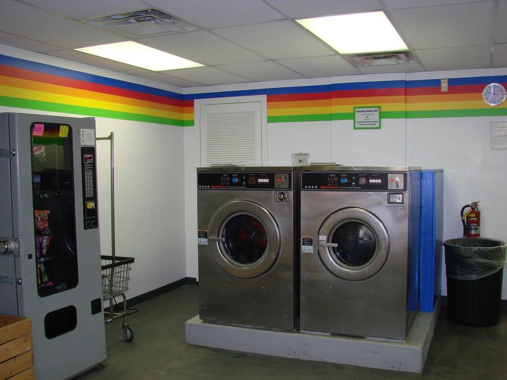 Bentleyville Laundromat: 721 Main St, Bentleyville, PA