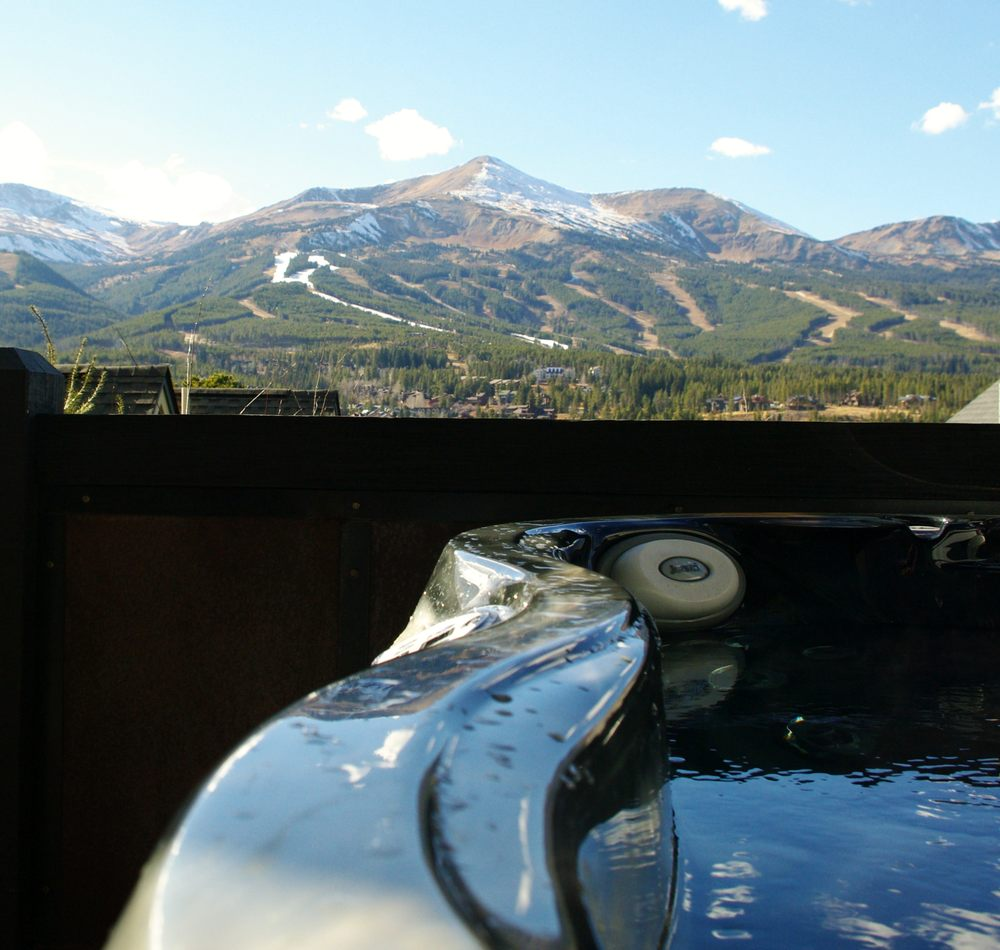 Affordable Mountain Hot Tubs: 1900 Airport Rd, Breckenridge, CO