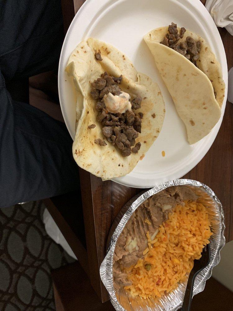 Los Altos Mexican Restaurant: 1518 Broad St, Story City, IA