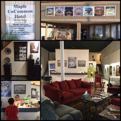 Photo Of Maple Uncommon Columbus Ks United States
