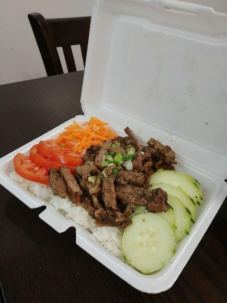 Vietnamese Food Near Elmhurst