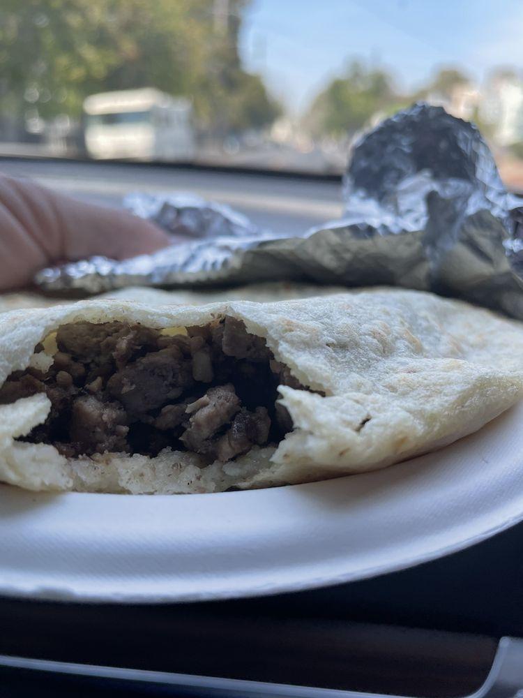 Mi Zacatecas Mexican Food