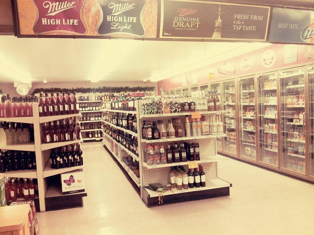 Osakis Liquor Store: 803 E Nokomis St, Osakis, MN