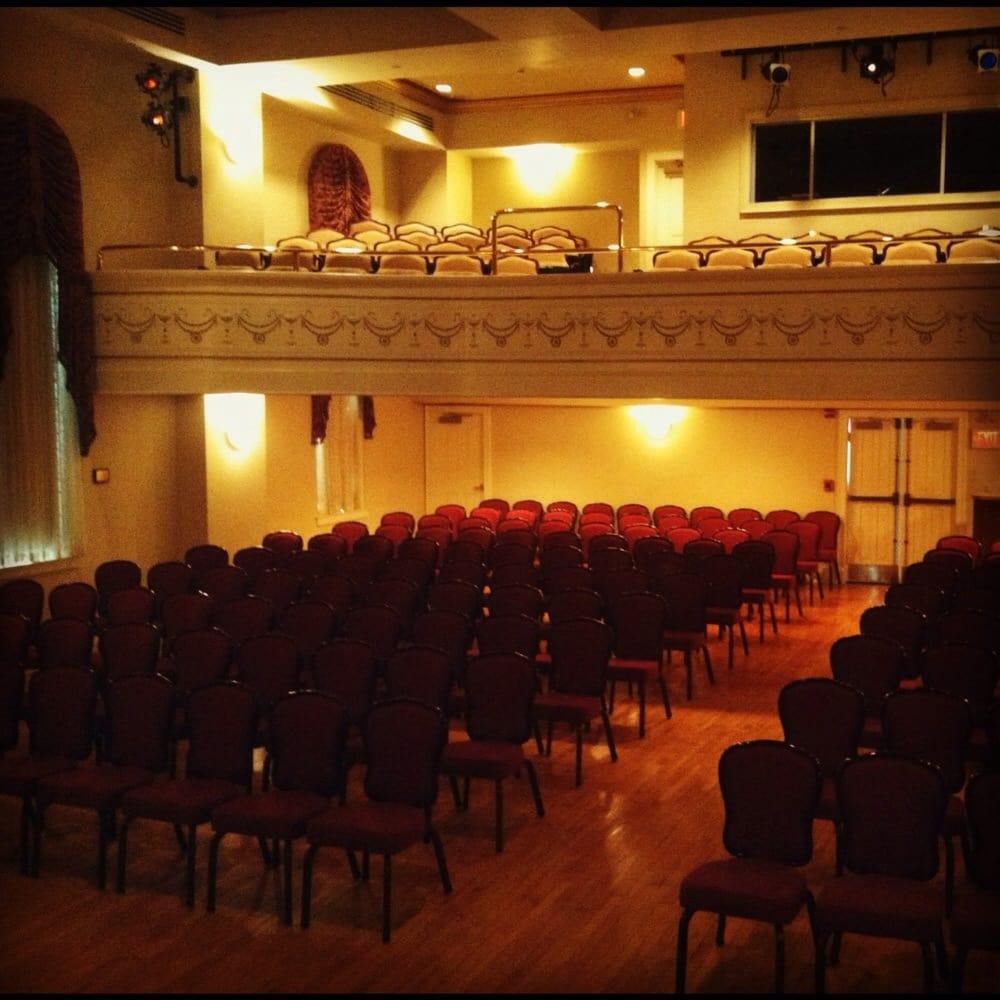 The Smyrna Opera House: 7 W S St, Smyrna, DE