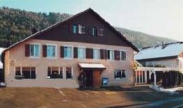 Restaurant La Charrue - Vilars NE