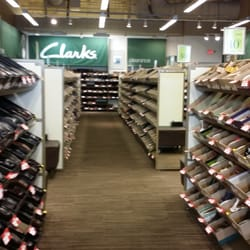The Skechers outlet store in the Century Center complex on Memorial Drive in West Springfield held its grand opening on Friday, a couple of weeks after opening its doors for business.
