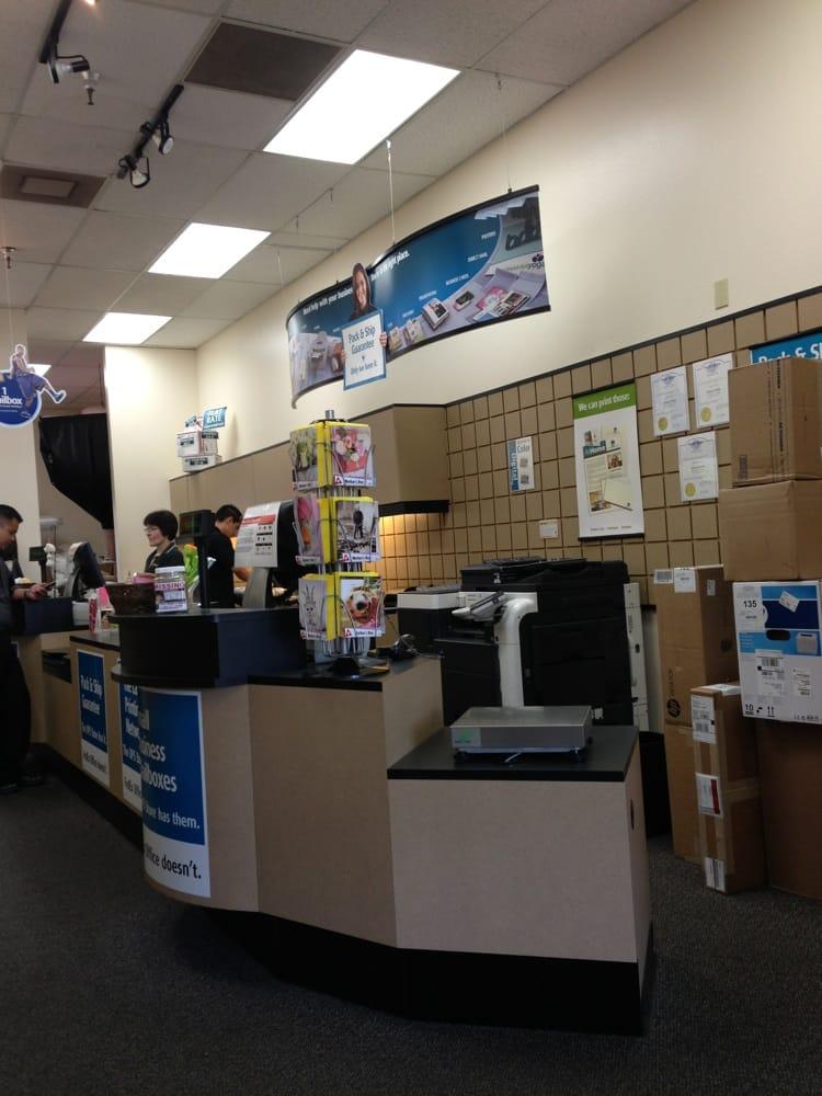 Ups Store Huntington Beach Ca