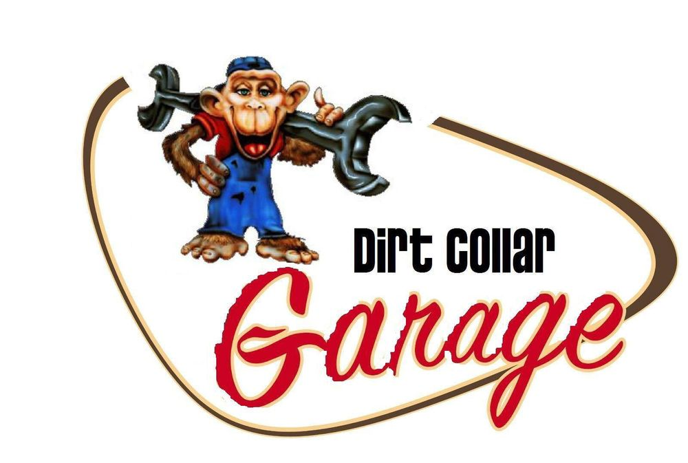 Dirt Collar Garage: 106 S 4th St, Texhoma, OK