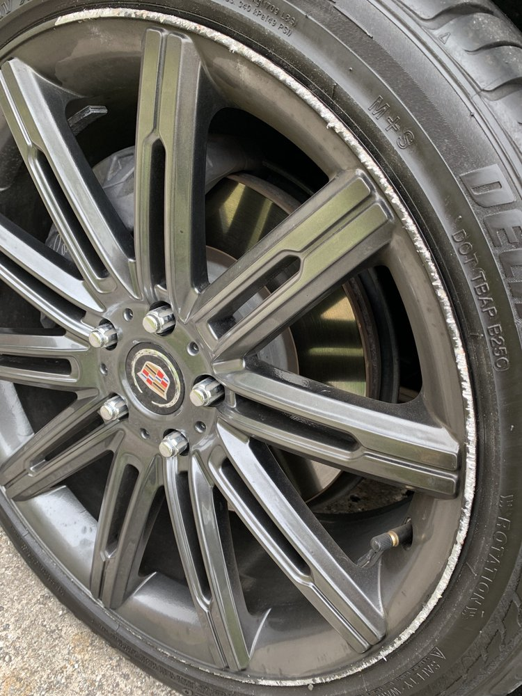 Dr Wheel Mobile Service - Houston: Houston, TX
