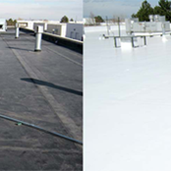 Photo Of American High Tech Roof Coating   Los Angeles, CA, United States.