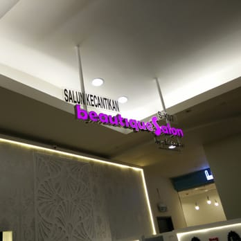 Photo of Beautique Salon by Glitters - Mid Valley City Kuala Lumpur Malaysia & Beautique Salon by Glitters - Eyelash Extension u0026 Eyelash Tinting ... azcodes.com