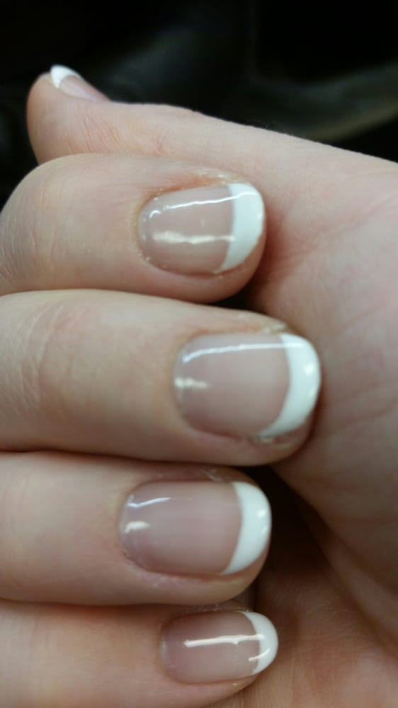 Herbal Nail Spa Rochester Mn