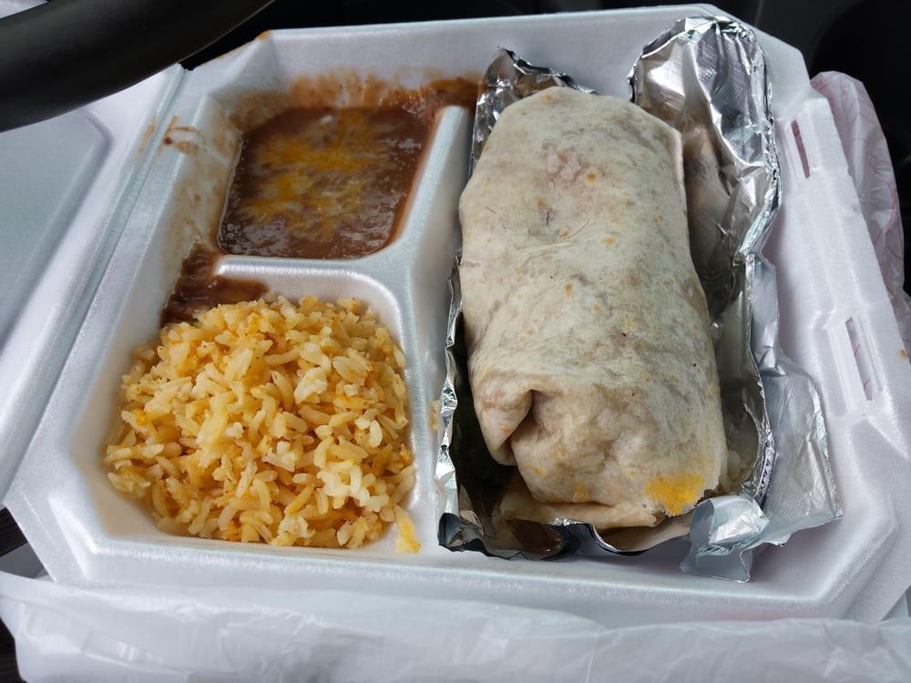 Mas Amigos Food Truck Champaign
