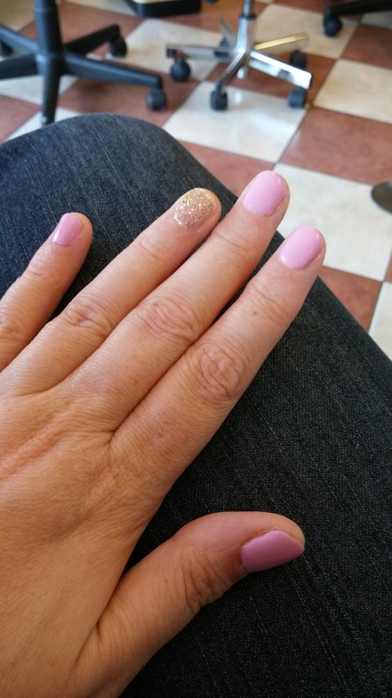 A plus nails 12 photos 11 reviews nail salons 6330 for A plus nail salon