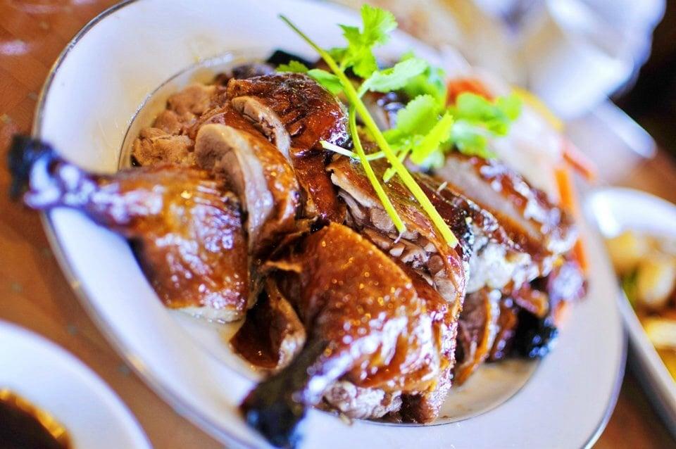 Chinese Restaurant Near Mechanicsburg Pa