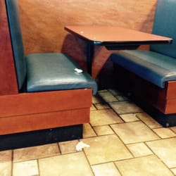 Photo Of McDonaldu0027s   Omaha, NE, United States. This Table Could Have Used