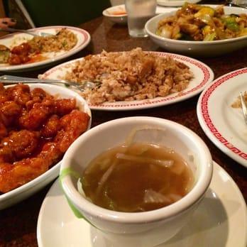 China Kitchen Sandpoint Id Menu