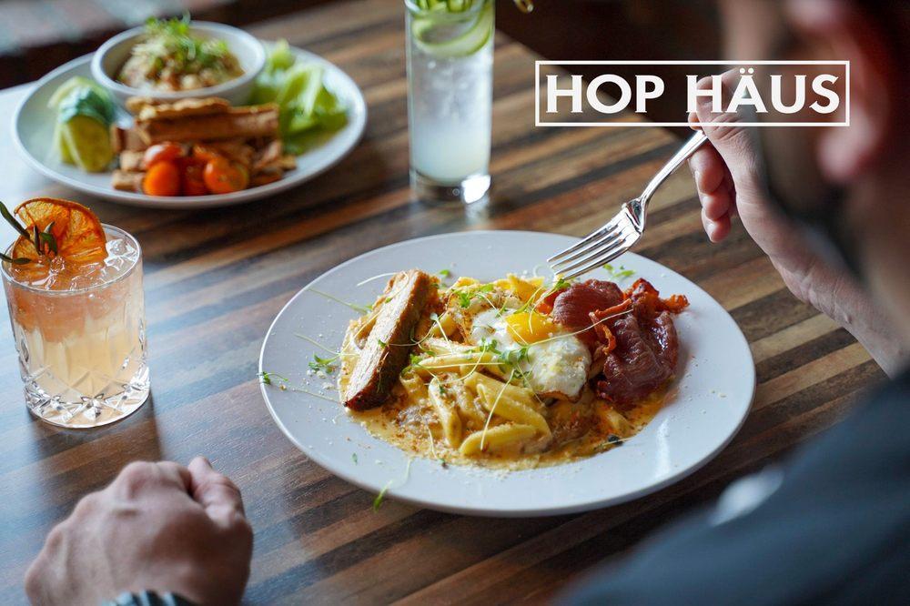 Hop Haus - Plainville: 24 Whiting St, Plainville, CT