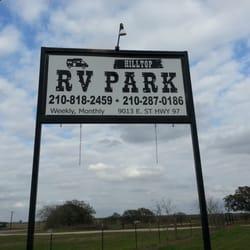 Photo Of Hilltop RV Park
