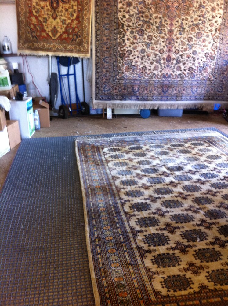 Nationwide Carpet Cleaning: 104 H Ava Dr, Hewitt, TX
