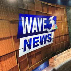 Wave 3 - Television Stations - 725 S Floyd St, Downtown, Louisville