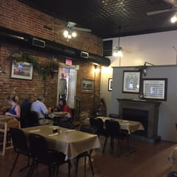 Photo Of Mallards Grill Forrest City Ar United States