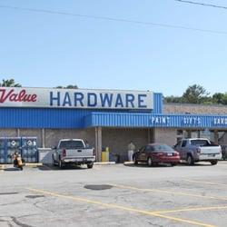 K K True Value Hardware Hardware Stores 1818 Grant St