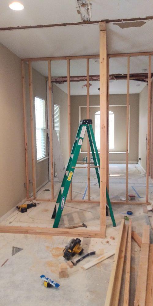 Ku Handyman Services: Sacramento, CA