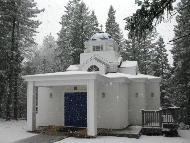 Monastery Of St. John Of San Francisco: 21770 Ponderosa Way, Manton, CA
